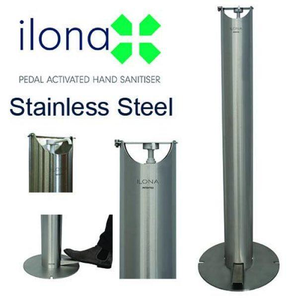 ilona stainless steel