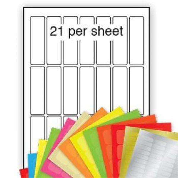p25 76 colours