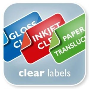 Clear Labels