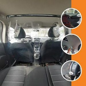 Taxi Partitions and Car Safety Partitions