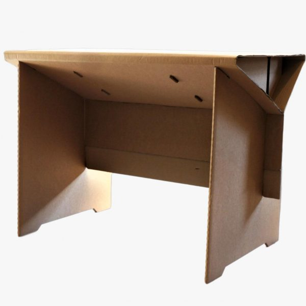 quickdesk 1 square