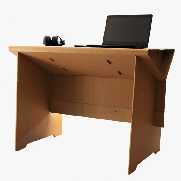 quickdesk 2 square