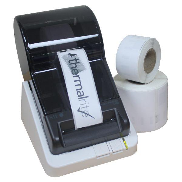 seiko printer 4