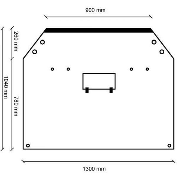 vehicle dividers measurements version1