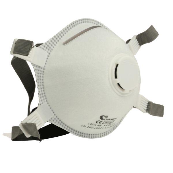 FFP3 Particulate Respirator Mask v1 e1625555150821